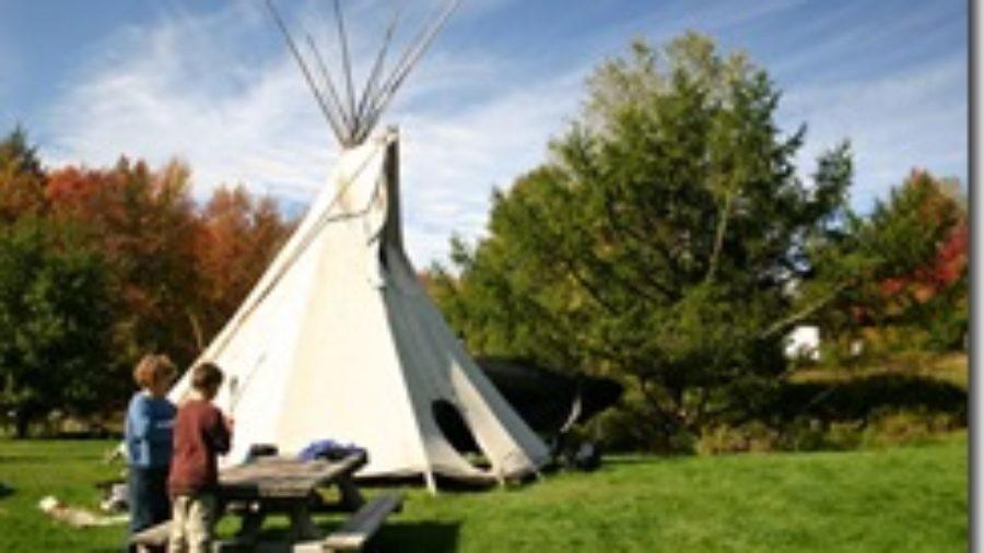 Wilderness Programs In The Capital Region