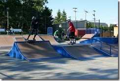Skate Parks In The Capital Region