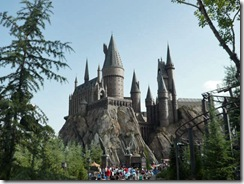Travel Tips for Harry Potter at Universal Studios Orlando