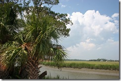 Sapelo Island and Darien – Scenic Route to Florida, Day 3