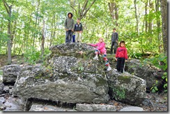 Family Friendly Hikes In The Capital Region
