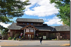 Day Trip to the Adirondack Museum