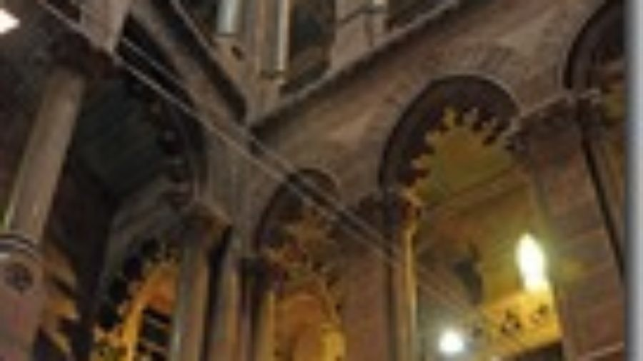 Capitol Hauntings: Halloween Tour of the NY State Capitol
