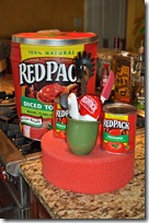 Men in the Kitchen: Red Pack Giveaway
