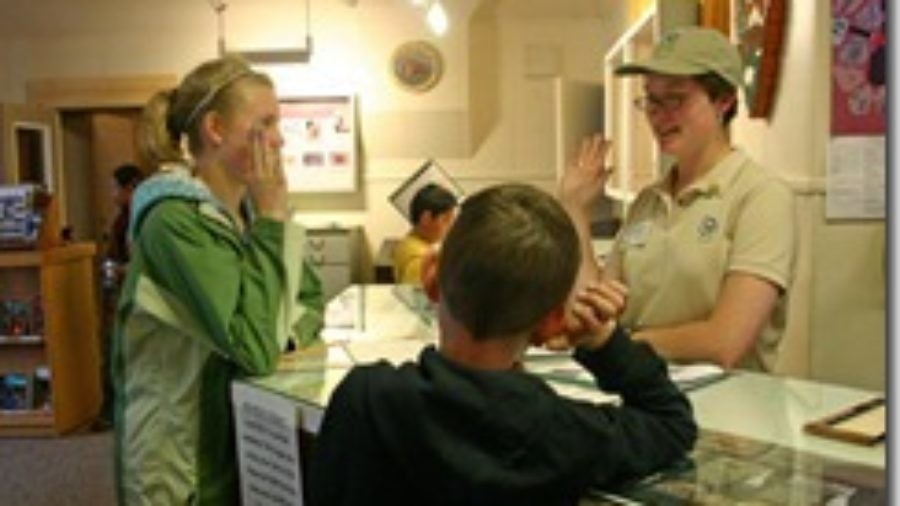 National Parks In New York: Free Days and Junior Rangers