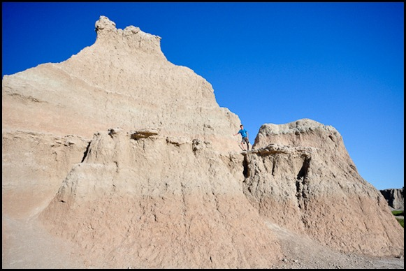 Going Bad In South Dakota: Tourist Traps and the Badlands