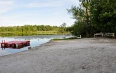 Kinderhook Lake