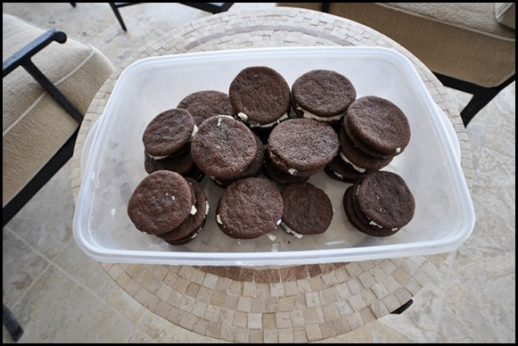 homemade-oreos