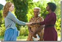 Go See The Help with the Girls