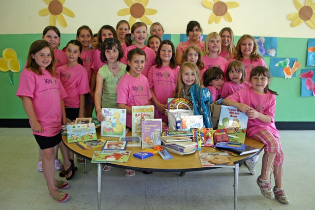 Girl Scout Mission Possible