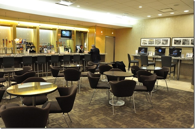 Admirals Club Bar Lounge