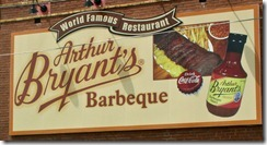 Arthur Bryants Barbeque - Kansas City, MO-2