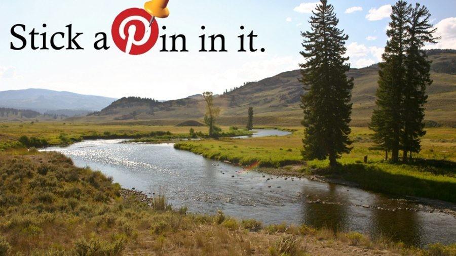 Travel on Pinterest