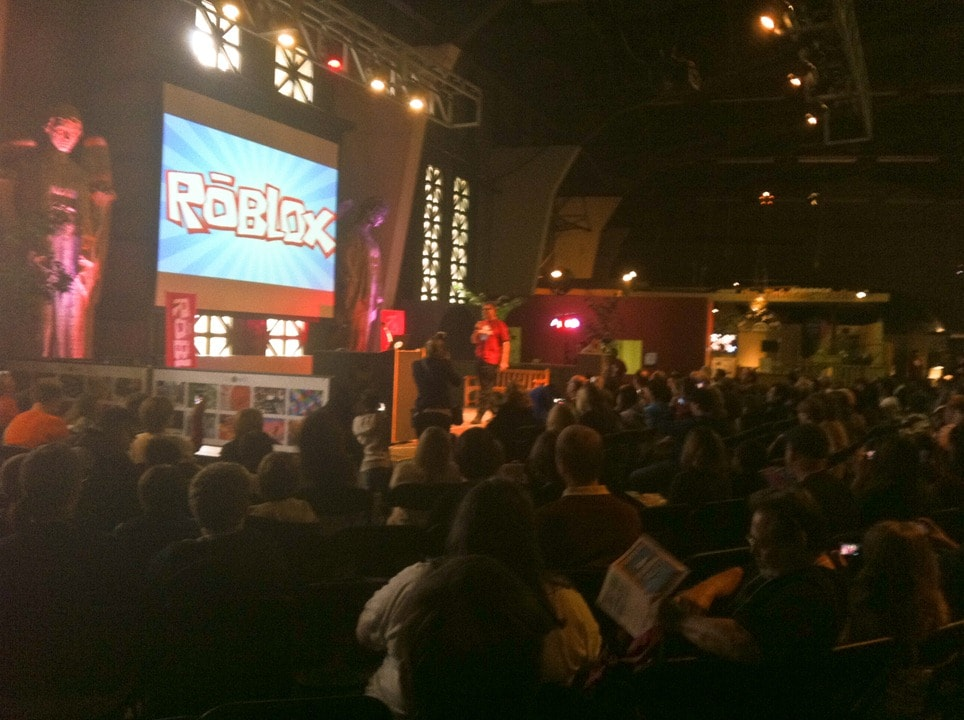 ROBLOX Game Conference Returns to San Francisco