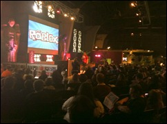Roblox Game Conference