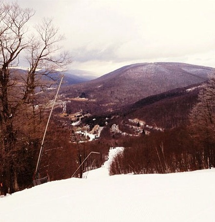 Ski New England, Ski Deals and Attractions at a Glance