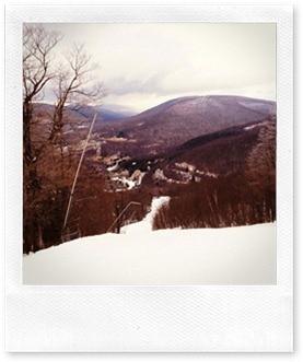 Ski New England