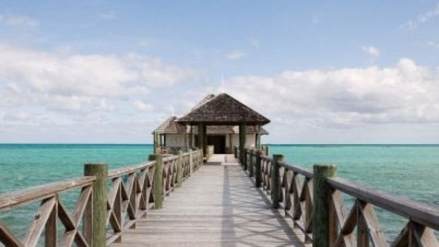 Win a Trip to The Bahamas Travel Contest