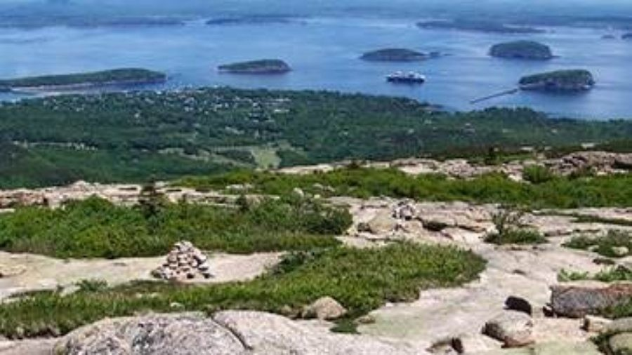 Top 5 Best Parks in Maine