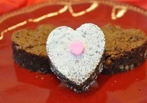 My Funny Valentine's Day Story (and Recipe!)