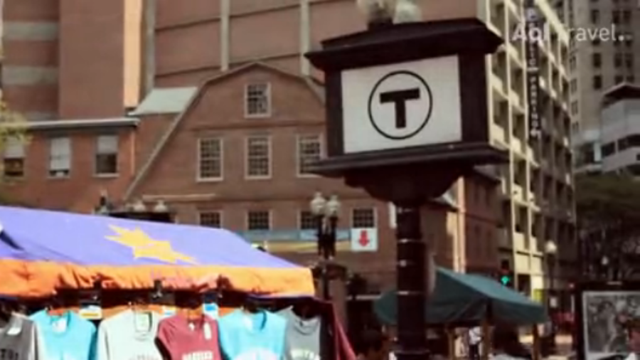 Travel Tips: How to Get Around Boston