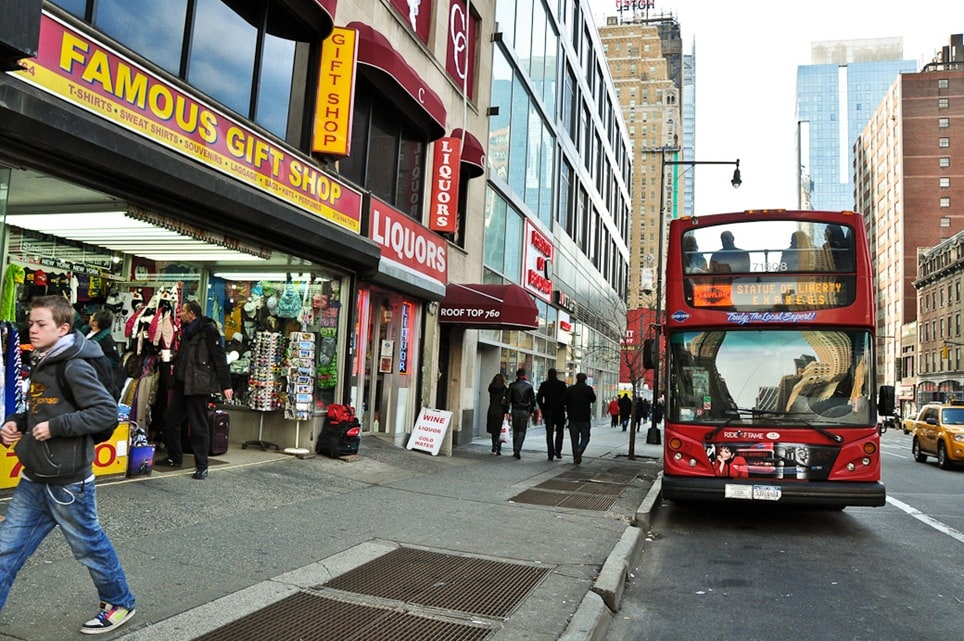 double decker bus nyc coupon