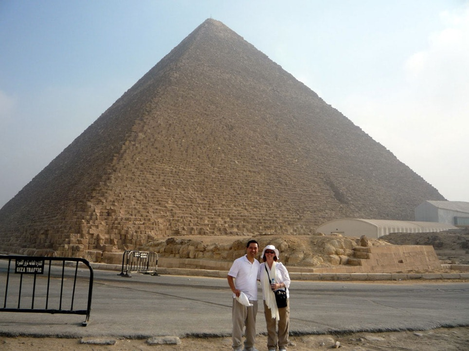 my trip to egypt essay On june 2013, me and my whole family ride a plane to london it was our first time a trip to london september 2, 2015 by sabrinasazali, melaka, malaysia.