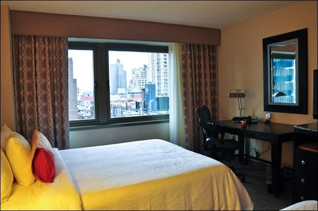 Hilton Garden Inn Times Square-2