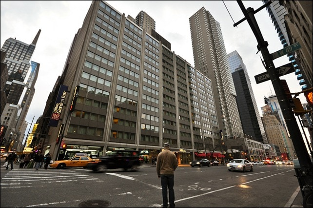 Hilton Garden Inn Times Square 5