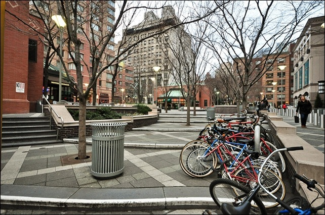 Hilton Garden Inn Times Square A Quiet Oasis In Nyc Albany Kid Family Travel