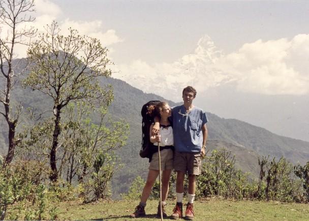 Annapurna 1990