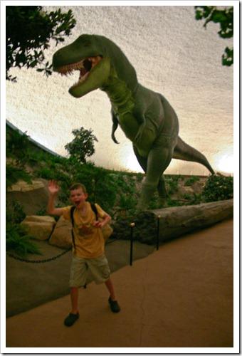 dinosaur animatronics-2