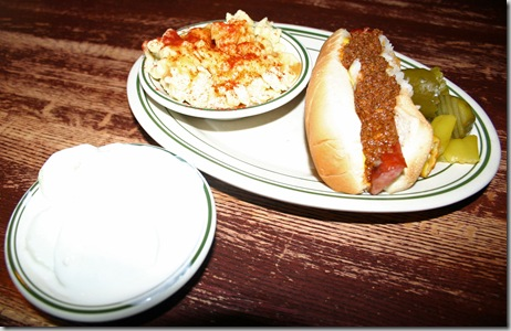 In Search of the Best Hot Dogs: Tony Packo's Hungarian Hot Dogs