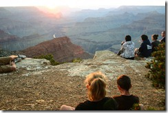Family Travel  Grand Canyon