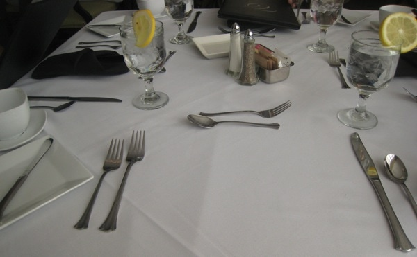 fine (and fun!) dining at schenectady county community college