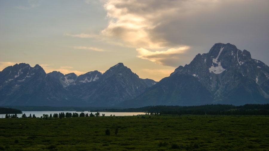 Explore America Through Its National Parks