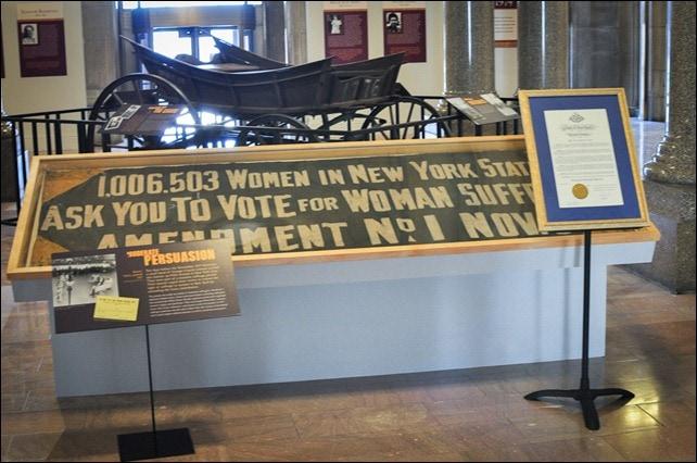 New York Women exhibit 5