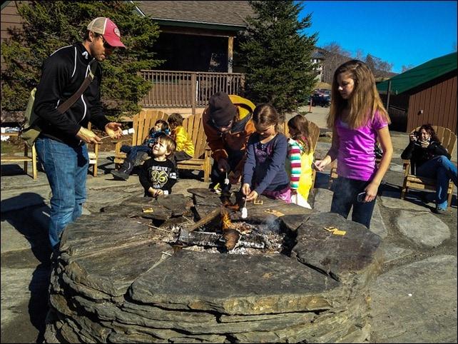 Stowe Mountain Resort-2
