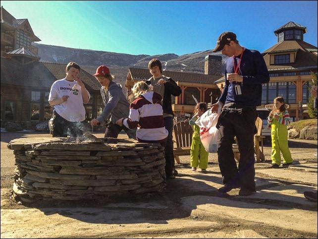 Stowe Mountain Resort-3