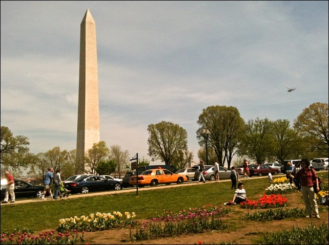 Washington Monument-2