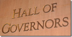hall of governors
