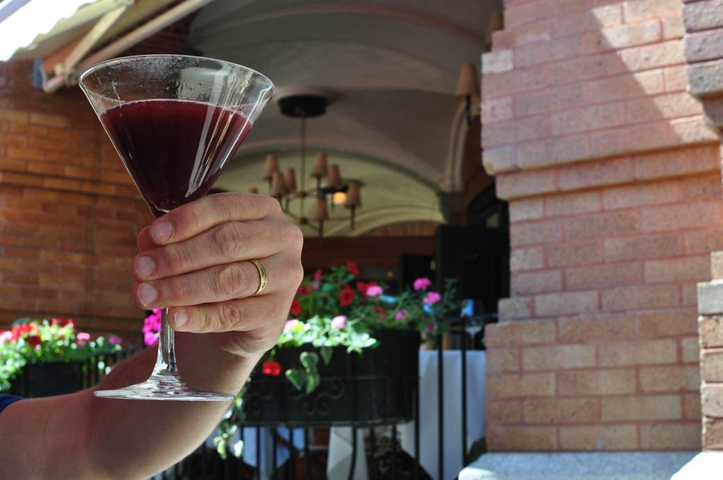 A Gastronomical Romance In Quebec City
