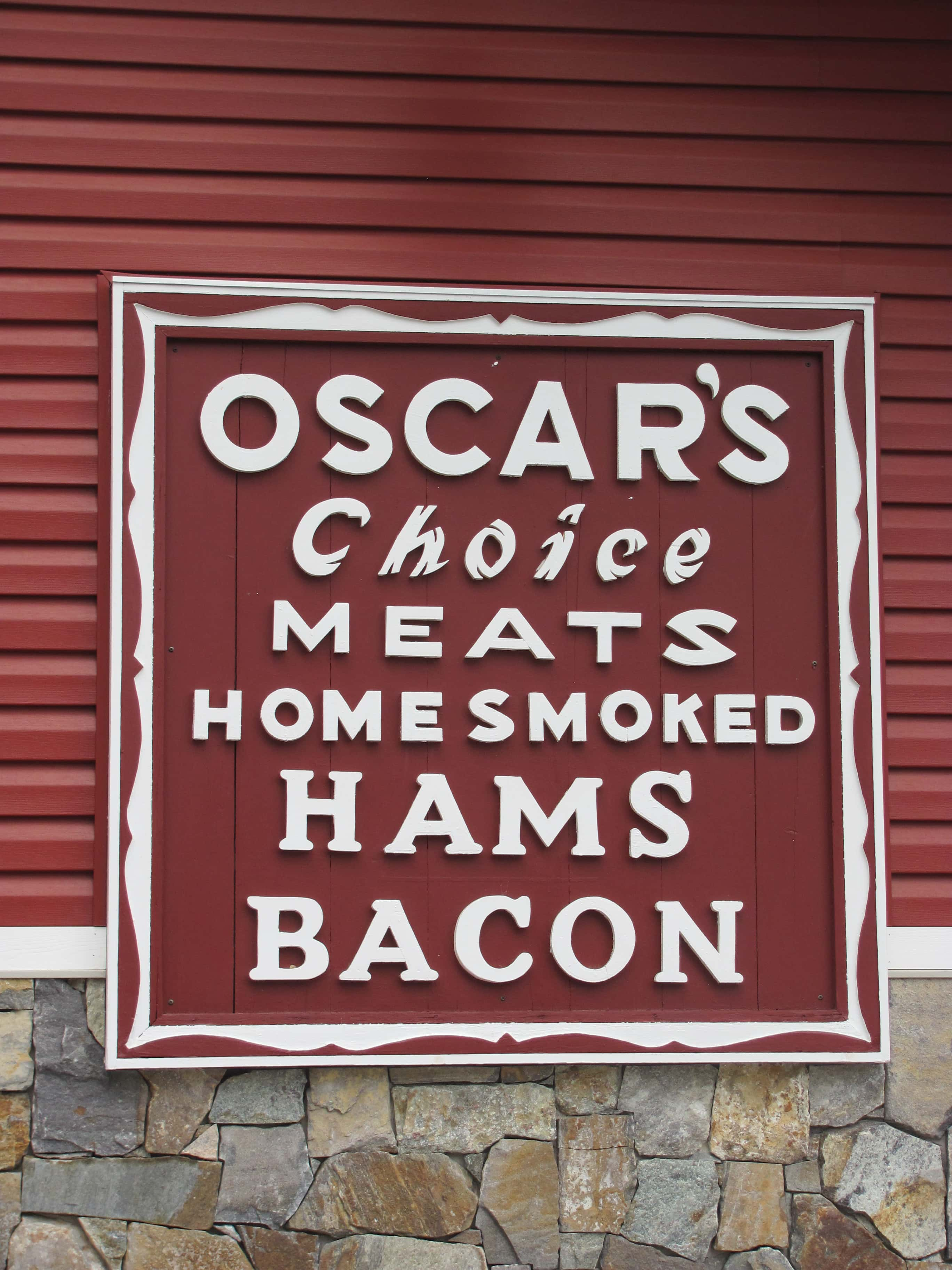 Foodie Delights at Oscar's Adirondack Smoke House