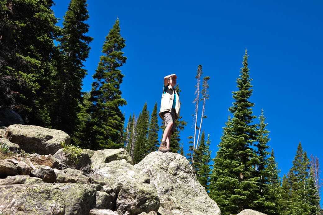 Hiking Safety Rules That Save Lives