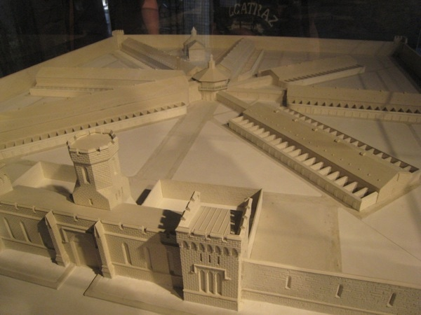 Eastern State Penitentiary Philadelphia HIstoric Site Model.JPG