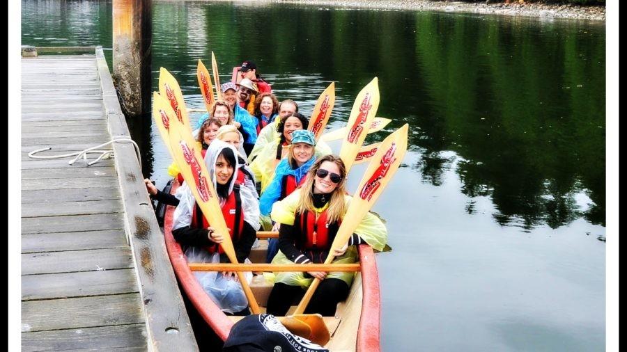 Family Travel blogs | TBEX tour | Vancouver