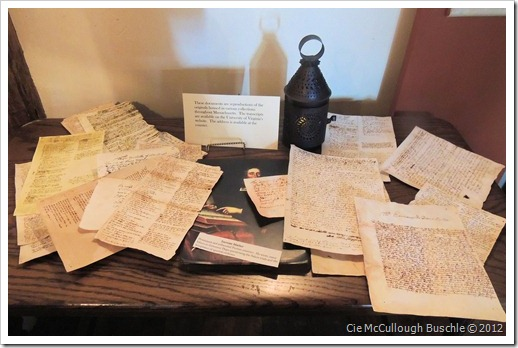 Transcripts of the Witch Trials, Witch House, Salem Massachusetts