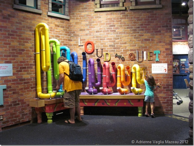 National Museum of Play at The Strong, Rochester, NY