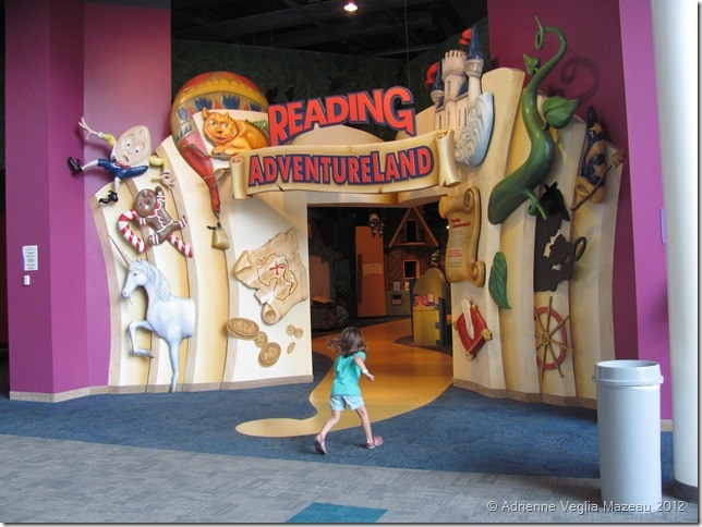 A Visit to the National Museum of Play at The Strong in Rochester