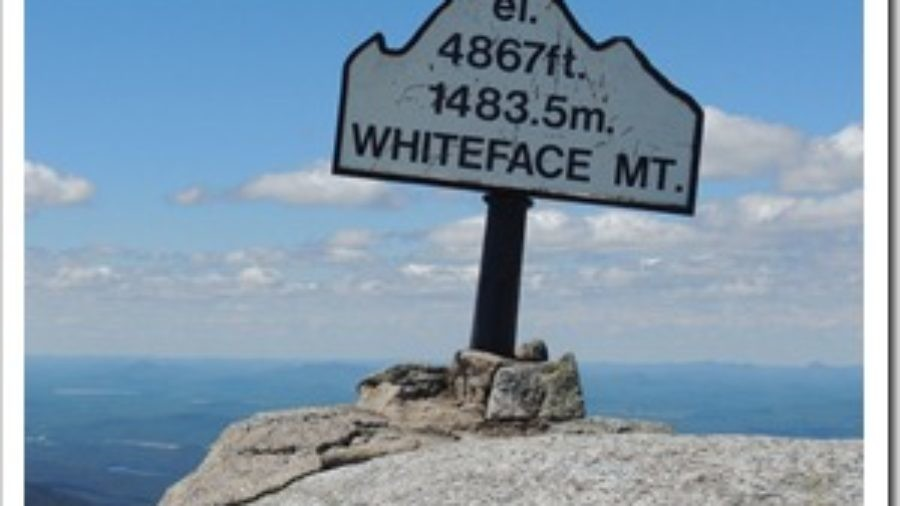 Whiteface Veterans Memorial Highway: Stuff You Never Knew About the Adirondacks, the Second President Roosevelt Story
